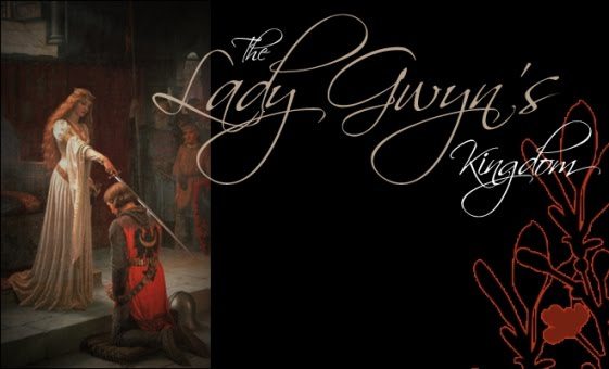 The Lady Gwyn's Kingdom