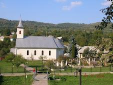 Biserica Sf. Cosma si Damian