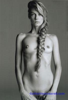 nude+supermodel
