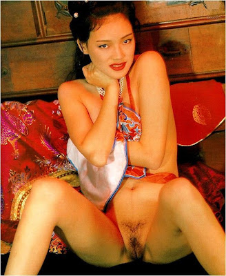 Just More Naked S Of Shu Qi Another Edison Chen Starlet Damn Her