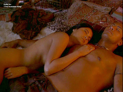 Kelly+Hu+naked+sex+scene+topless+GutterUncensored.com+029 12 Kelly Hu Topless and Exposed Crotch in The Scorpion King