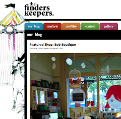 Finders Keepers- Design Markets & Fab Blog