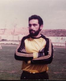 C.D. ALFARO   1983 -84