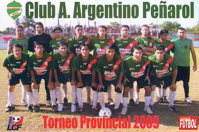 C.A.ARGENTINO PEÑAROL