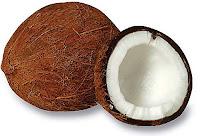 L'huile de coco comme soin profond après shampoing