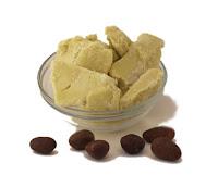 Pommade au beurre de karité pour cheveux hyper secs