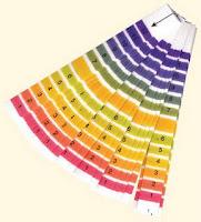 L'importance du pH des produits dans vos cheveux (1ère partie)