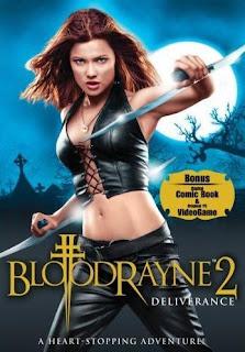 BloodRayne 2 Bloodrayne2rk0