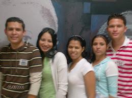 Miembros del Blog