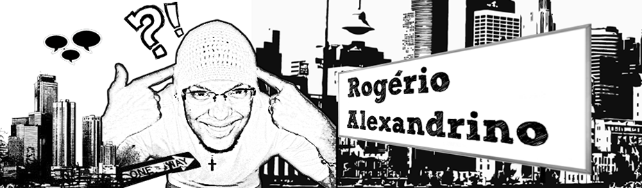 ROGÉRIO ALEXANDRINO