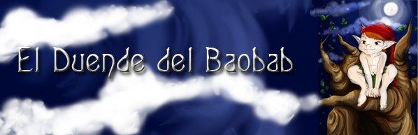 El Duende del Baobab