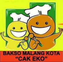 """Bakso Malang Kota """"Cak Eko"""""""
