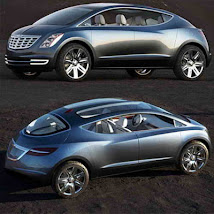 Concept and Design Cars.