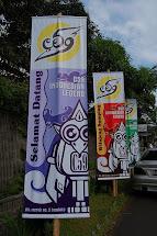 C59,kaos kebanggaan Indonesia asal Bandung