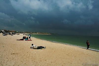 Romanian Seashore