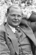 El costo del discipulado. Por Dietrich Bonhoeffer