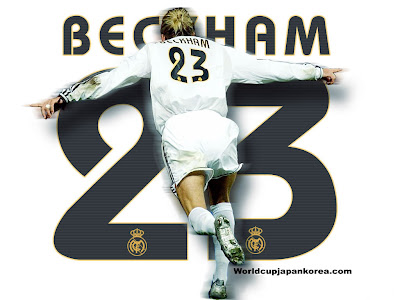 David Beckham wallpaper