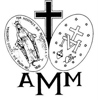 Associação da Medalha Milagrosa - AMM