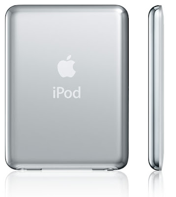 Apple, Apple Ipod, Ipod