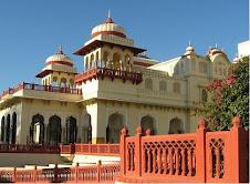 Heritage City Pushkar, Pushkar Hotel