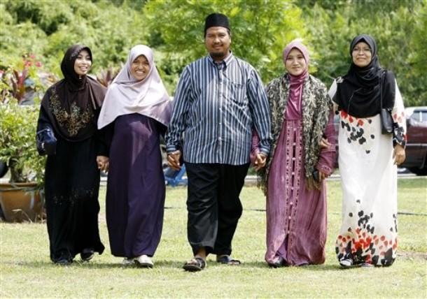 polygamy in islam