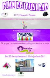 Plan de Igualdad 2010/2011