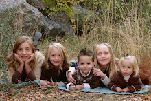 My cute nieces and nephew