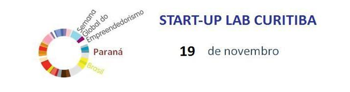Start-Up Lab Curitiba