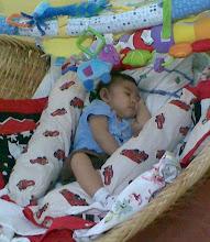 Baby Jon Angelo - MiRaCLe baBy