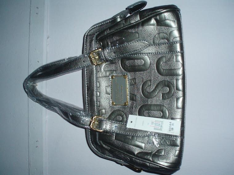 handbag ORIGINAL mac jacobs RM120