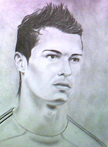 Ronaldo (13) - Retrato De Dete / Fim De Tarde