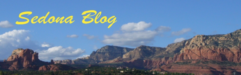 Sedona Blog