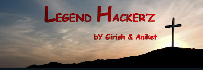 Legend Hackers