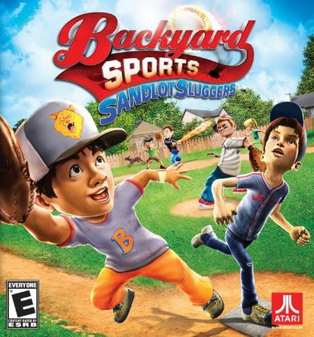 Backyard Sports Pc hollywood movies, pc games free download and entertainment: backyard