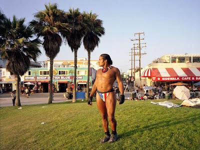 pictures of venice beach ca. Amir: Venice Beach, CA