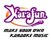 MAKE YOUR OWN KARAOKE