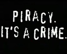 Movie Piracy - It&#39;s a crime