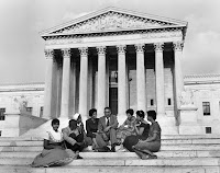 Brown v Board of Education Outlawed Jim Crow Laws