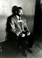 Photo: Martin Luther King Jailed