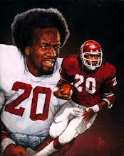 HB Billy Sims, Heisman Winner 1978