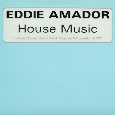 Eddie amador house music remember dance music 1990 for Eddie amador house music