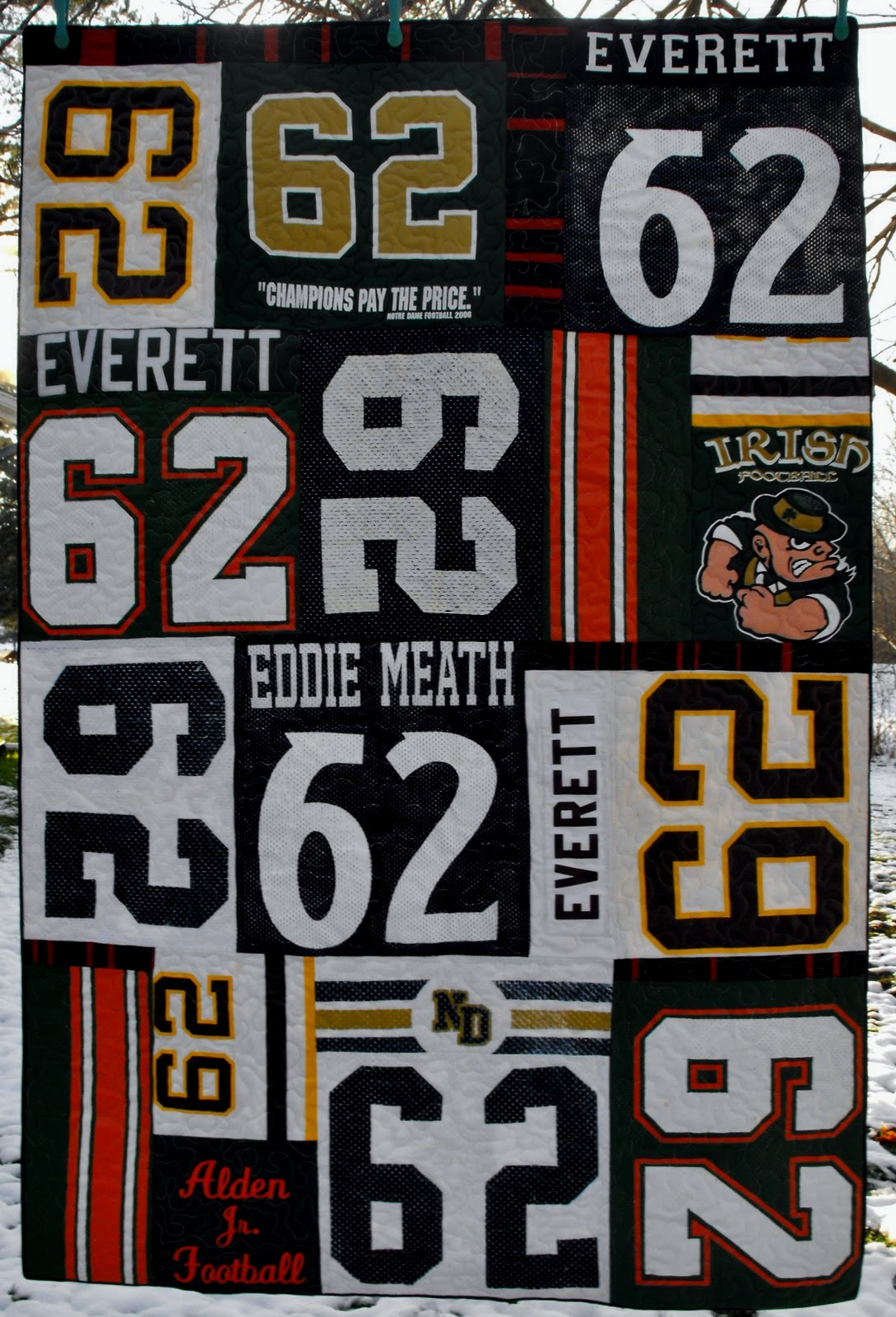 Displaying  Images For Custom High School Football Jerseys