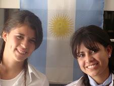 Alumnas participantes en el concurso intercolegial de cata de vinos