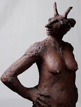 Figurative Works Sculpture by Richard Hotchkiss