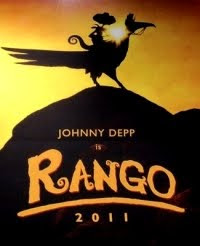 Rango le film