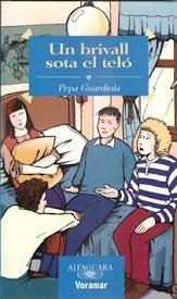 http://llibresdepepa.blogspot.com.es/2009/01/un-brivall-sota-el-tel.html