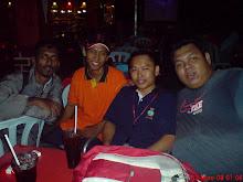 kanagan 4 sahabat