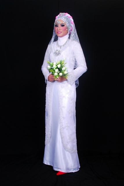 Model baju pengantin muslimah terbaru blackhairstylecuts auto design