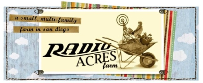 Radio Acres Farm