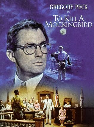 characters in part 1 how to kill a mockingbird
